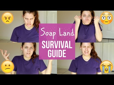 Surviving the Soap Community : Part One - 6 Tips for Newbies | Royalty Soaps