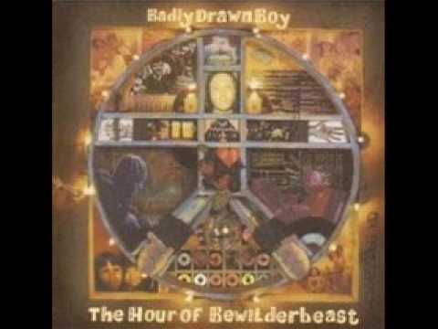 Badly Drawn Boy Mp3