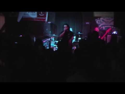 Horrible Creatures - HORRIBLE CREATURES - Live at Modra Vopice / Prague [FULL SHOW]