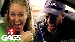 farse farsa tare cu politisti