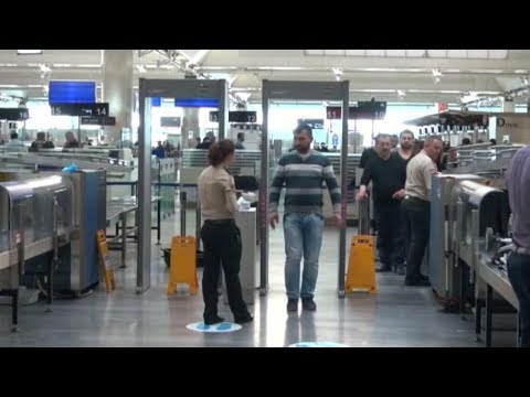 Updated security protocols announced for international flights