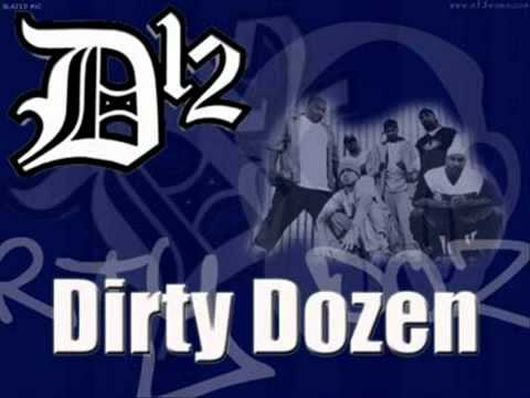 D12 - Lies And Rumours.avi