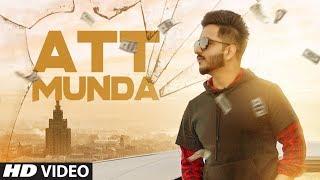 New Punjabi Songs 2019 | Att Munda: Monty Vats (Full Song