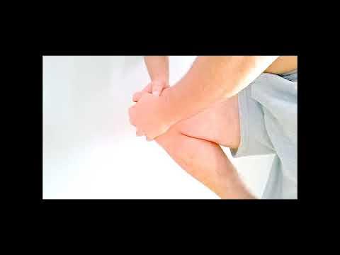 Schmerzen im Nacken hinter der oben drauf
