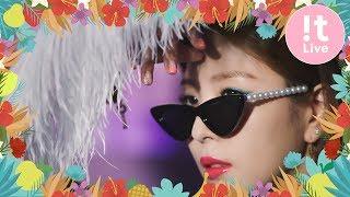 BoA 보아 'Feedback (Feat. 넉살)' MV Making Film