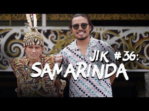 Jurnal Indonesia Kaya #36: Nikmati Magisnya Desa Budaya Suku Dayak di Samarinda!