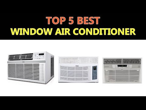 Best Window Air Conditioner 2018