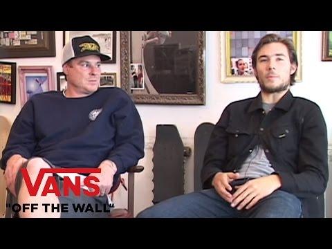 Monty Grind: Part 2 | Jeff Grosso's Loveletters to Skateboarding | VANS