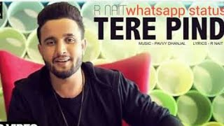 tere pind song download