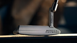 Scotty Cameron Special Select Squareback 2 Putter-video