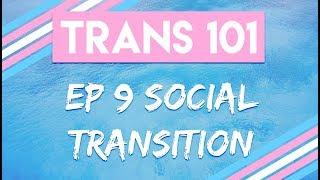 Social Transition