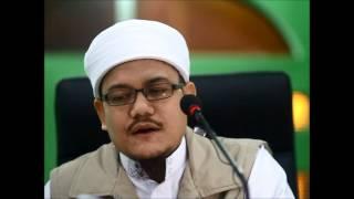 Ustaz Muhammad Nazmi Karim: Hud Hud Bertemu Kerajaan Balqis
