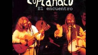 Duo Coplanacu - La Resentida