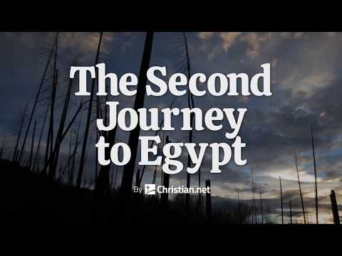 Genesis 43: The Second Journey to Egypt | Bible Story (2020)