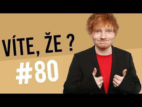 #80 ● VÍTE, ŽE...?