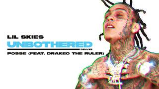 Lil Skies - Posse (feat. Drakeo the Ruler) [Official Audio]