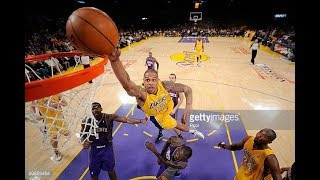 SHANNON BROWN Best DUNKS/BLOCKS On Every Team