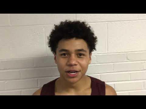 Video: Jonavan Gillespie