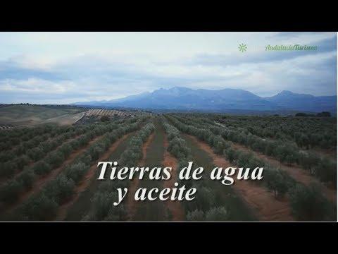 Tierras de agua y aceite, Iznalloz, Deifontes y Píñar, Granada