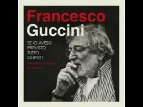 Francesco Guccini - Samantha (Live Bologna 1994)