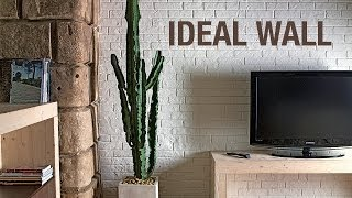 IDEAL WORK-IDEAL WALL