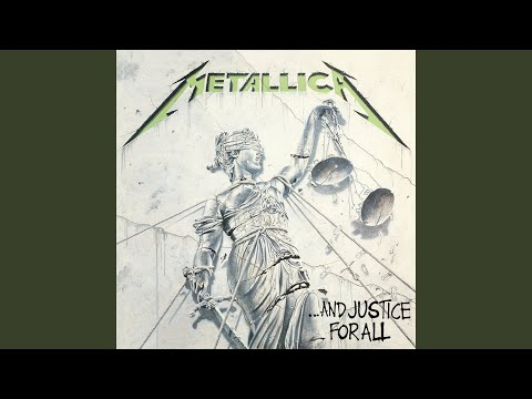 Metallica Harvester of Sorrow thumbnail