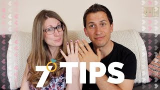 Our Top 7 Tips for a Healthy Marriage | Christian Marriage Advice