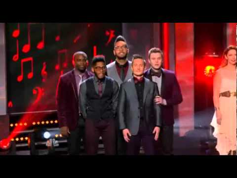 The Sing Off 5 - 1st Eliminations