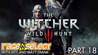 The Witcher 3: The Wild Hunt (Sequential Saturday) - Part 18