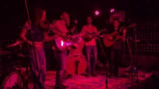 Mandolin Orange With Leif Vollebekk Old Shoes Tom Waits Cover 10 02