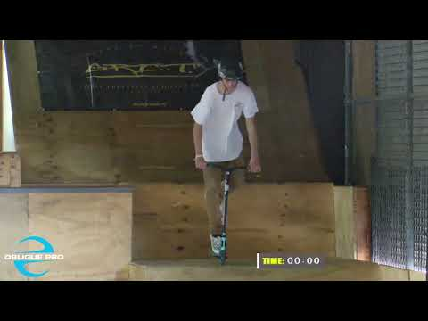 Kyle Hill - ASA Australia Scooter Finals Open (Boys/Mens)