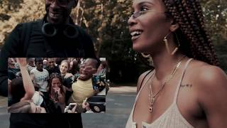 IAMDDB : Unscripted Episode 8   Reims France & London Adidas