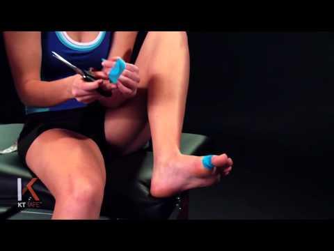Gimnasia en enfermedades de las articulaciones de la cadera