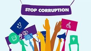 Global Corruption Barometer 2019 - Middle East & North Africa
