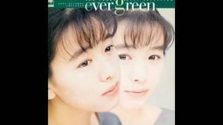 1994/03/21「冬の東京」evergreen裕木奈江NaeYuki