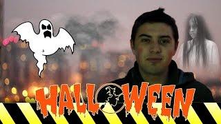 Пранки. Приколы. Как сделать селфи на хэллоуин?