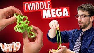 Video for Twiddle Mega