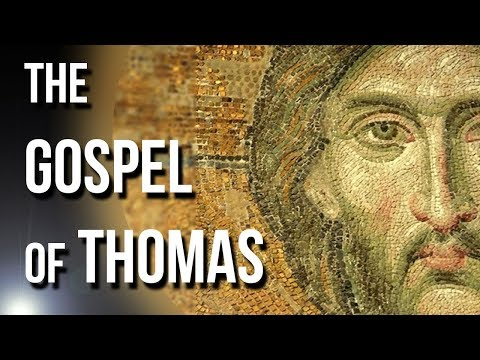 Jesus' Secret Teachings, The Gospel of Thomas