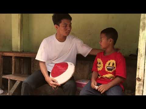 Video Budaya BPJS Ketenagakerjaan Tangerang Cikokol 2017 - Kepedulian