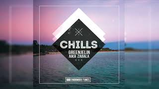 Greenjelin Feat. Aika Zabala   Run