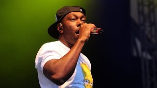 Dizzee Rascal - Bonkers - live at Eden Sessions 2014, sponsored by ASUS