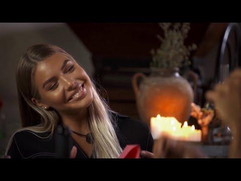 """Anna Birgersson:""""Jag har alltid vetat att du är min perfect match"""" - Love Island Sverige"""