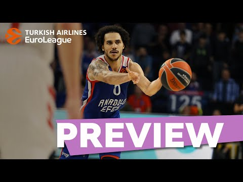 2020-21 preview: Anadolu Efes Istanbul