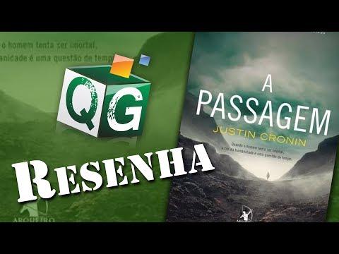 Resenha: A Passagem