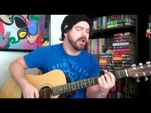Coolio - Gangsta's Paradise (Acoustic Cover)