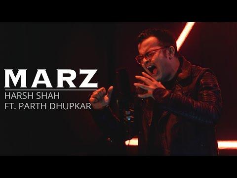 The Yellow Diary - Marz (Cover) | Harsh Shah | Parth Dhupkar