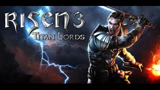 VideoImage2 Risen 3 - Titan Lords Complete Edition