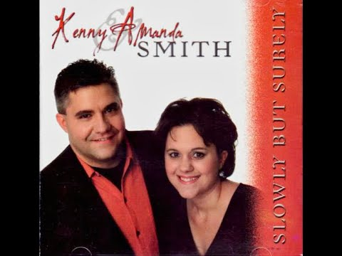 Kenny & Amanda Smith Band  - Winter's Come And Gone