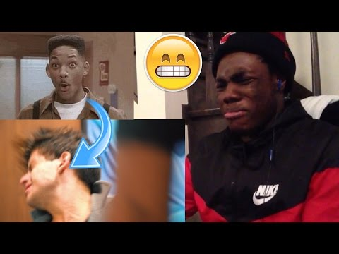 GANGSTER MOM | Rudy Mancuso & Poo Bear REACTION!!!