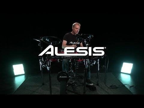 Alesis Crimson II (e-drum)